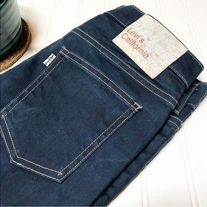 | back to school | Men's Levi's California Jeans